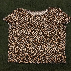 American Eagle Outfitters Tops - American Eagle top size M